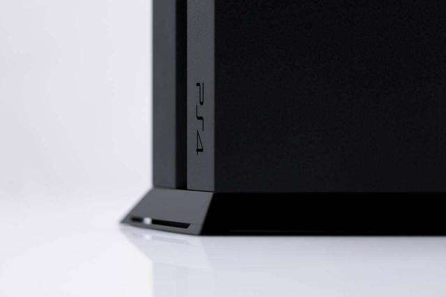 索尼宣布PS4累计销量超过2000万台