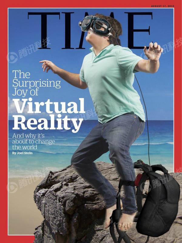 "VR次元 | 英国机构发布绝密""情报"":有关VR的营销手段都在这儿"