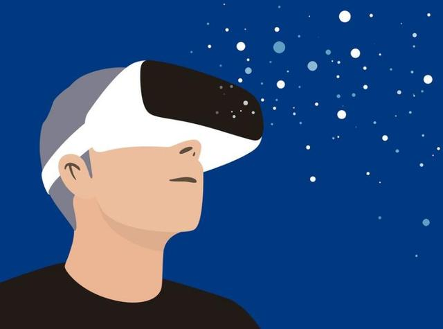 VR这种高科技产品,怎么能让老年人喜欢上?