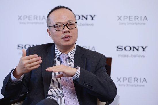 索尼中国区新帅上任三大任务:渠道、业绩和内部整合