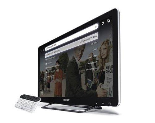 索尼Google TV周六开卖  分析师担心销量不佳