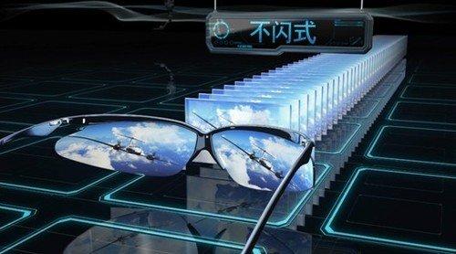 偏振3D电视选购指导 低价大屏更给力