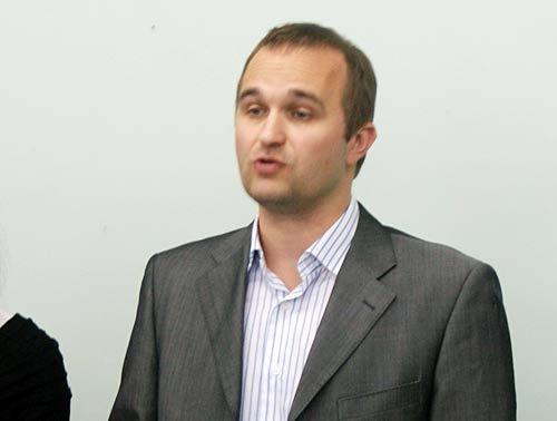 卡巴斯基亚太区副总马新