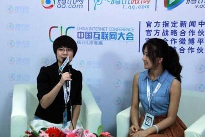 专访品友互动CEO 黄晓楠截图