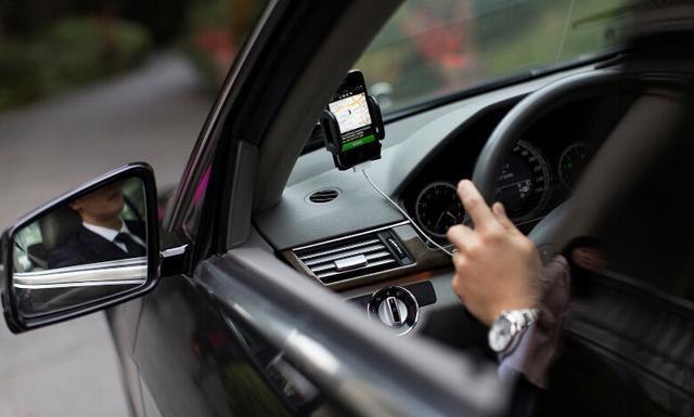 北京交通委:专车运营模式不合法