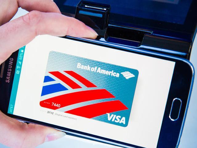 三星移动支付服务Samsung Pay在美国正式上线