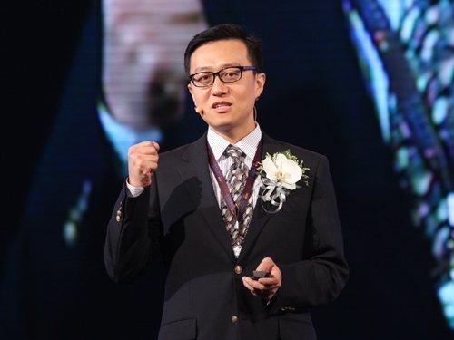 """腾讯社交平台郑志昊:社交广告""""步步动心"""""""