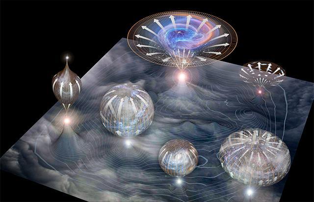 """宇宙早期或有短暂""""二次膨胀"""""""