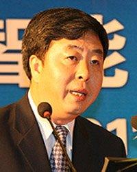 国美电器总裁王俊洲致辞