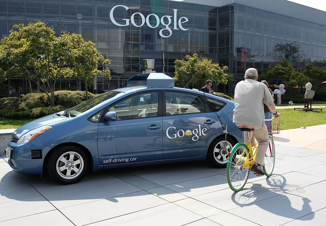 谷歌自动驾驶汽车将挑战山路雨路恶劣路况