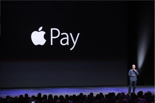 Apple Pay可能是苹果最后一次制定行业标准