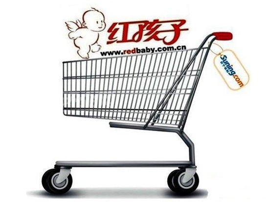 母婴市场争夺战:京东苏宁国美先后入局