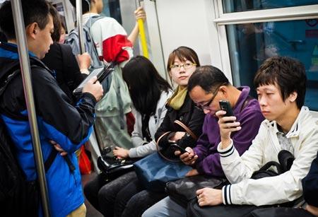 今年中国将首超美国成为全球营收最高手机市场