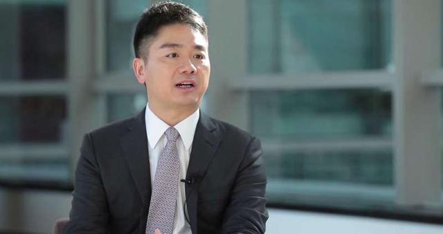 秦朔对话刘强东:京东要向自动化和人工智能转型
