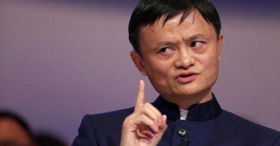 """宗庆后评马云""""五新"""":除新技术外都是胡说八道"""