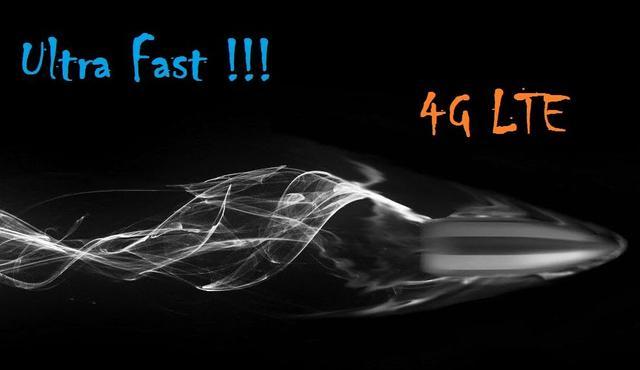 4G比3G更耗手机流量? 实测结果:这是错觉