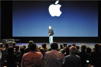 苹果发布会正在进行:iPad 2亮相,乔布斯现身!(组图) - 段永平 - 段永平的博客