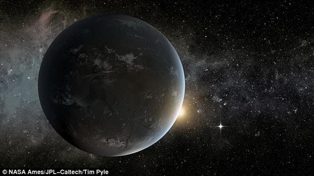 发现迄今最近系外宜居行星距地球仅14光年
