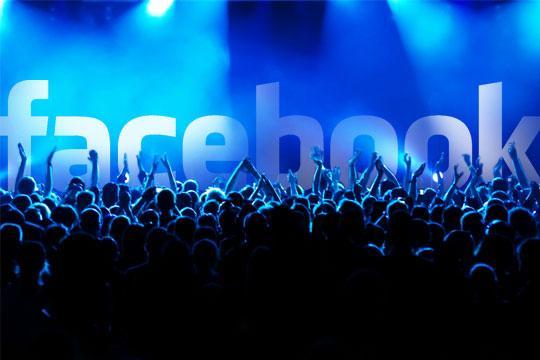 Facebook第四季度营收58.41亿美元 超市场预期