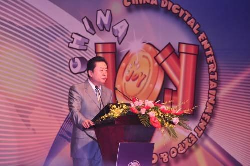 孙寿山:新闻出版总署将推动网络实名制