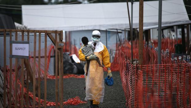 APP和Facebook为抗击埃博拉立下汗马功劳
