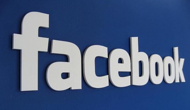 Facebook启用新标志:不细心还真看不出差别