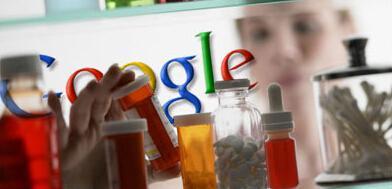 谷歌还是互联网公司吗?去年30%投资用于医疗