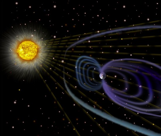 科学家揭开太阳活动谷延迟之谜
