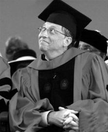 盖茨很受伤:慈善基金会推动教育改革惹争议