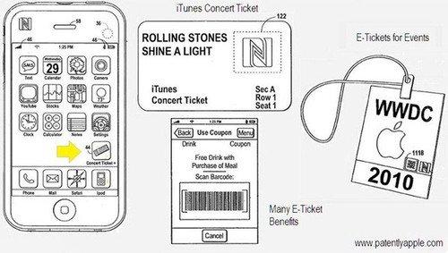 消息称苹果开始测试带有NFC功能iPhone