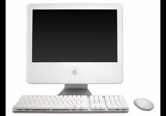 福布斯:苹果产品演进简史(组图)