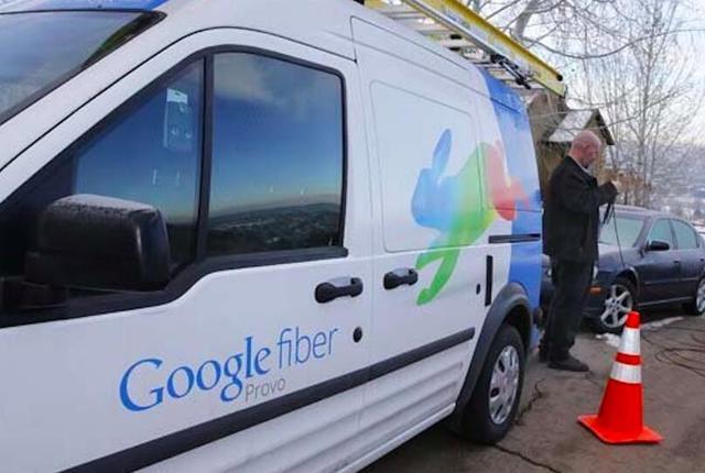 谷歌压缩高速互联网业务规模 数百员工转岗