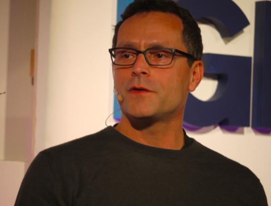 Google+负责人布拉德利·霍洛维茨
