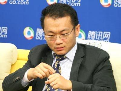 国金投资CEO林嘉喜