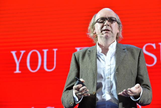 Hans Guyt:成千上万的儿童需要我们去拯救