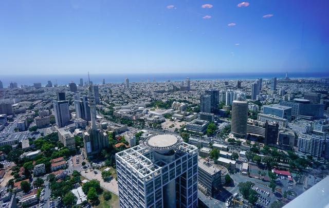 以色列是如何抓住中美市场进行创业的