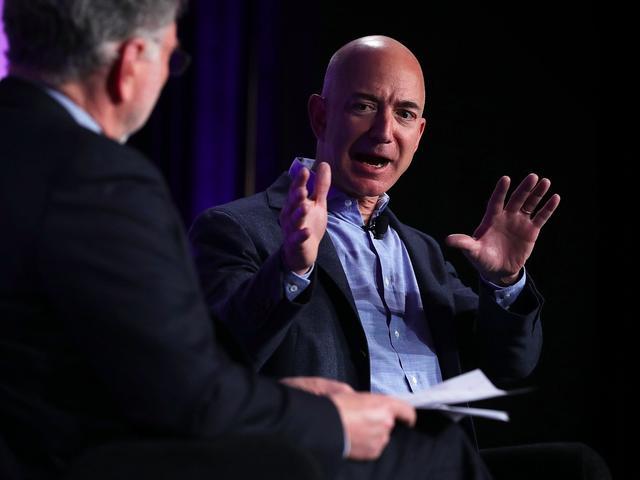 亚马逊未来靠什么增长 <a href='http://www.100ec.cn/zt/man/' target='_blank'>贝索斯</a>给出了他的答案
