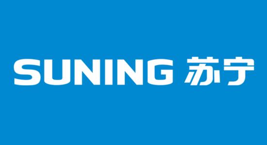 苏宁正申办银行业务