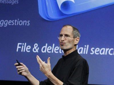 乔布斯列举六大原因解释iPhone为何封杀Flash