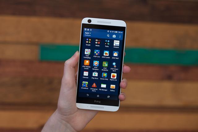连续6季度亏损 HTC否认出售手机业务