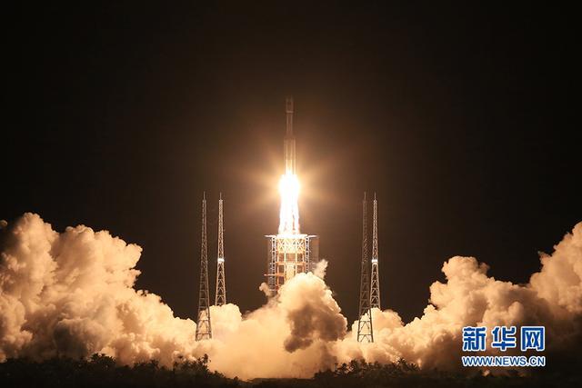 海外专家:中国运载火箭的新主力来了!