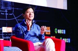 """李彦宏对话""""极客"""":技术是一种信仰"""