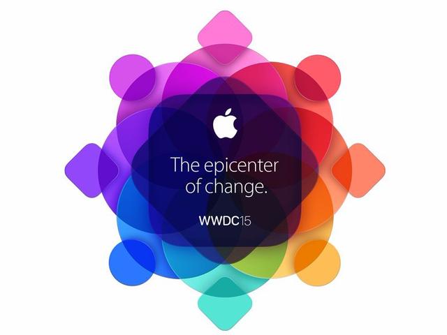 苹果发布会海报里面有猫腻