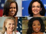 全球最有影响力女性的8个领导力法则