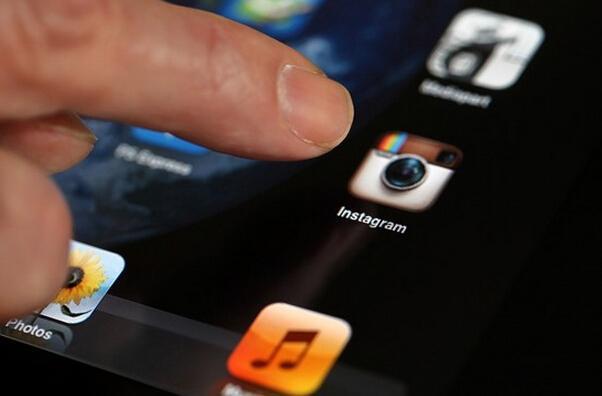 图片分享应用Instagram活跃用户增至4亿