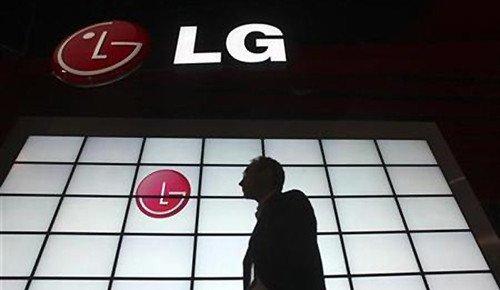 LG电子第四季净亏损4.32亿美元 电视业务疲软
