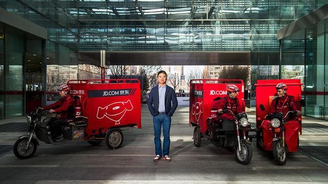 刘强东:顾客不是第一,你自己才要成为忠实顾客