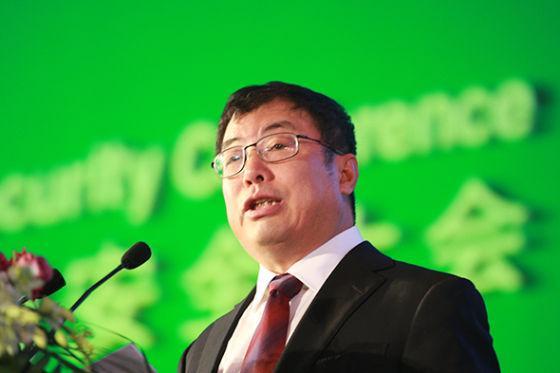 360成立企业安全集团 齐向东出任CEO
