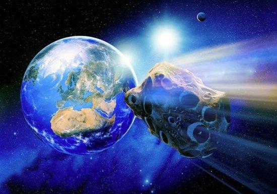 科学家发现启动地球生命进程的原始能量物质