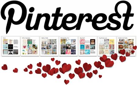 Pinterest国际化受挫:丢失英国商标权